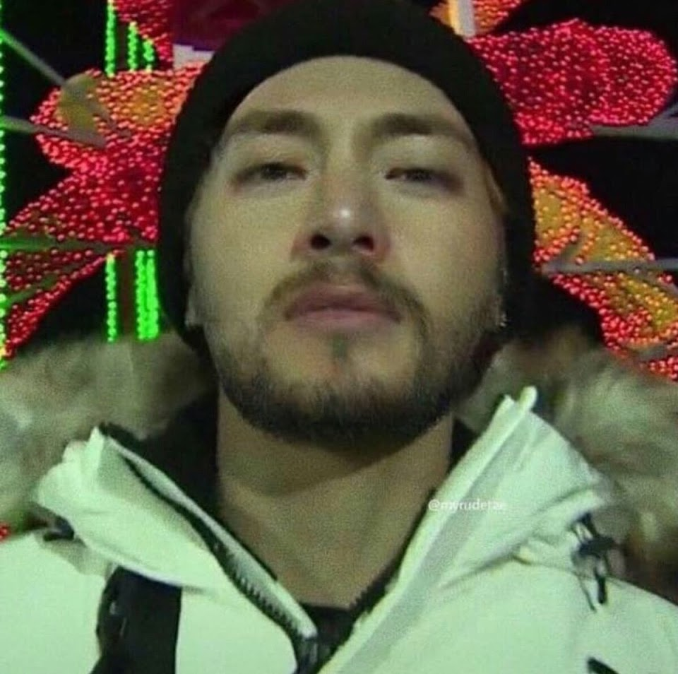 taehyung 1