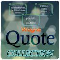 Lil Wayne Quotes Collection icon
