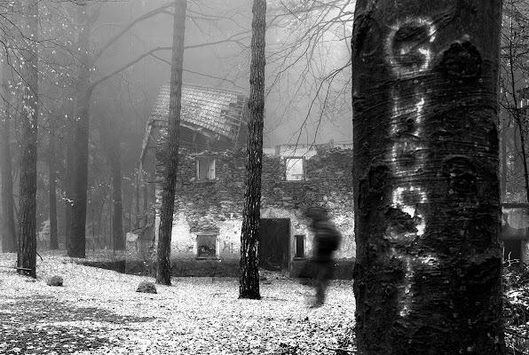Ghost di Marlak