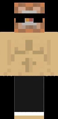 Mon skin