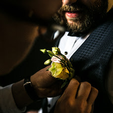 Wedding photographer Ivan Kayda (Afrophotographer). Photo of 01.05.2018