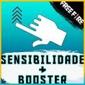 Max Sensitivity & Booster FF - (Remover Lag) icon