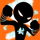 Kungfu Master : Legend of Stickman icon