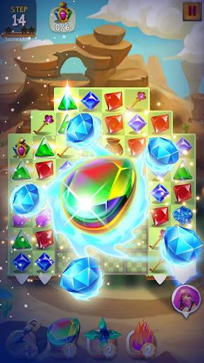 jewels deluxe legend