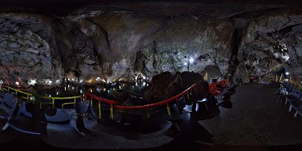 Photo: Sehoolan Cave, Mahabad, West Azarbaijan غار سهولان،مهاباد