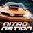 Nitro Nation Online Racing logo