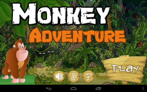 網友熱情推薦冒險類Super Kong gorilla jump subway app遊戲!