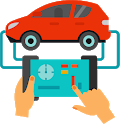 CarDiag: A Mechanic In Your Pocket icon