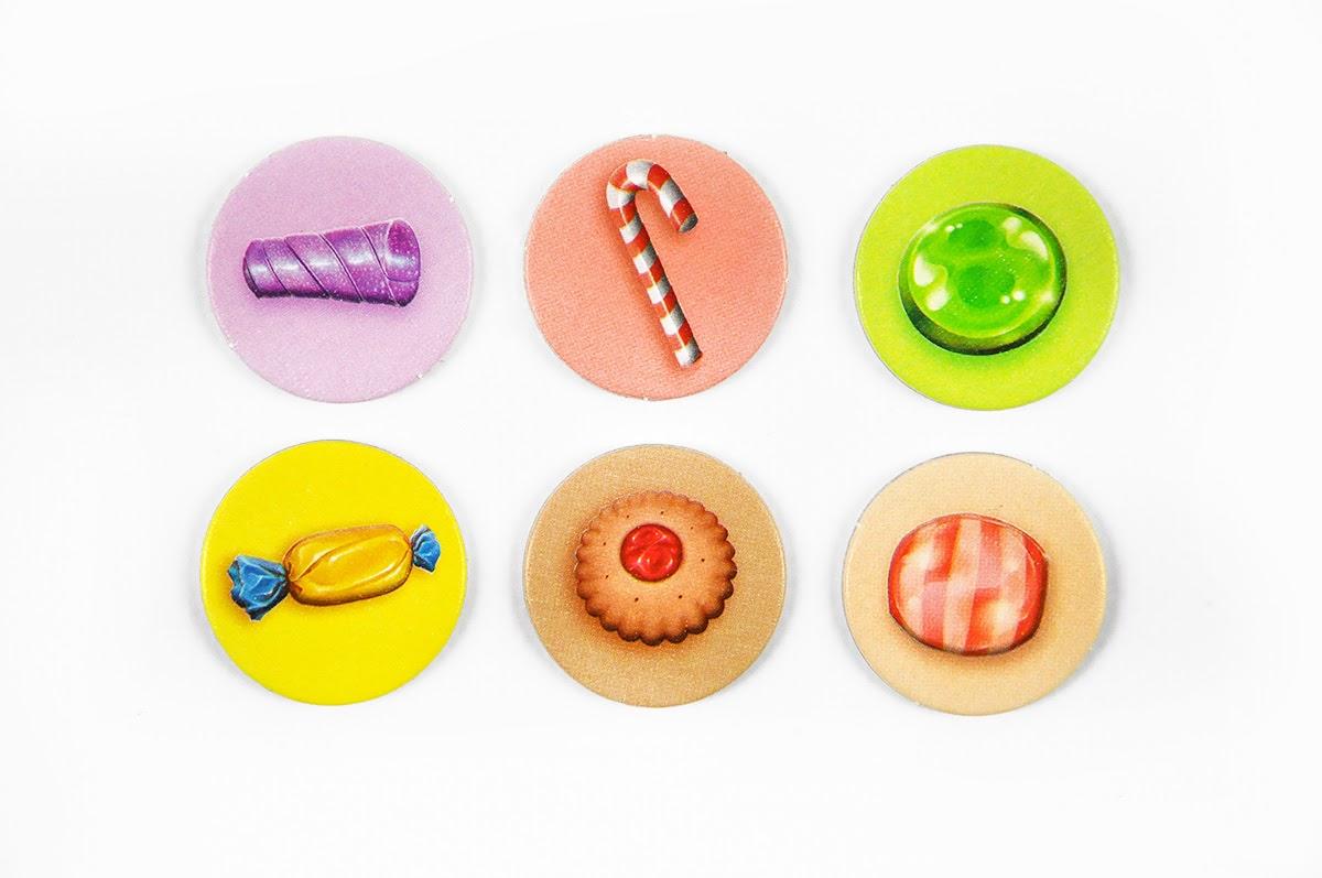 Cukierki Granna recenzja