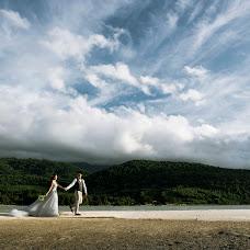 Wedding photographer Loc Ngo (LocNgo). Photo of 22.07.2017