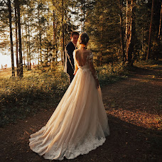 Wedding photographer Katerina Karpeshova (Eska). Photo of 20.07.2018