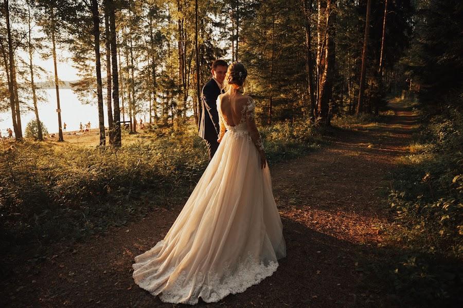 Wedding photographer Katerina Zhigalova (Eska). Photo of 20.07.2018
