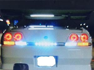 スカイライン ECR33 GTS-25t 改     平成6年式のカスタム事例画像 Zeniokun-kameokunさんの2019年02月07日22:19の投稿