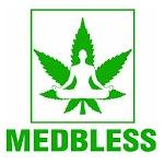 Medbless icon
