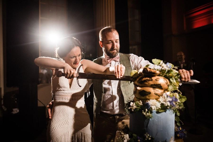 Свадебный фотограф Dominic Lemoine (dominiclemoine). Фотография от 11.09.2019