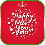 New Year Greetings 2018 APK