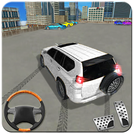 Prado Driving Car Adventure in Offroad City Stunts file APK for Gaming PC/PS3/PS4 Smart TV