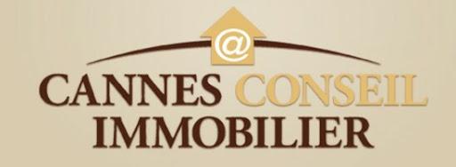 Logo de CANNES CONSEIL IMMOBILIER