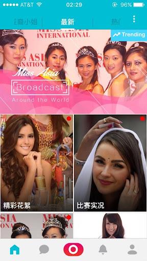 Miss Asia International 3.0.3385 screenshots 3
