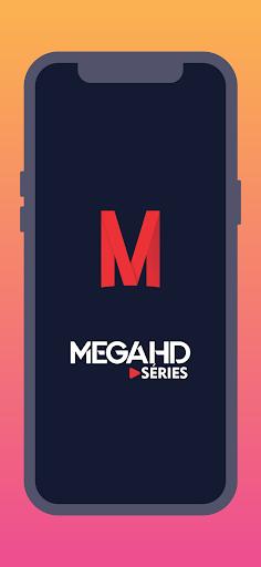 MegaHDSéries screenshot 2