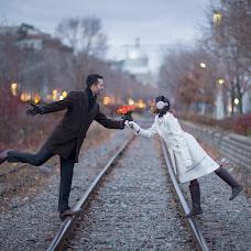 Photographe de mariage Stéphane Lemieux (slemx). Photo du 14.01.2018