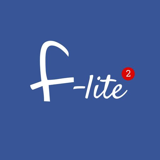 F- Lite Messenger for Facebook