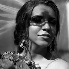 Wedding photographer Dariya Izotova (DariyaIzotova). Photo of 29.08.2017