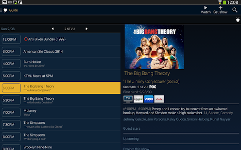 TiVo Screenshot 8