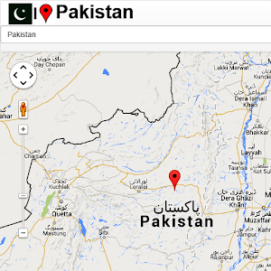 Pakistan Map Android Apps On Google Play - Pakpattan map