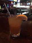 Long Island Texas Peach Tea