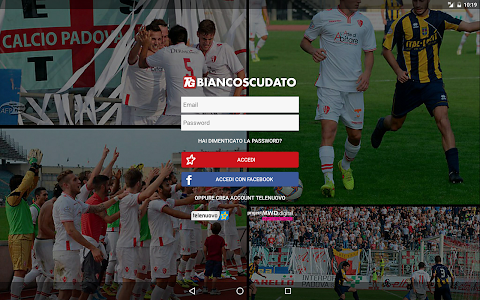TgBiancoscudato screenshot 4