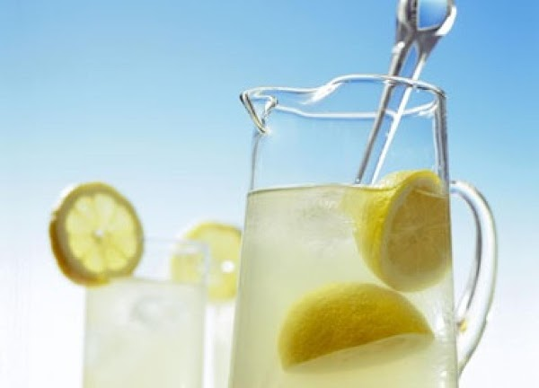 Cure kidney stones with lemonade. Kidney stones have become a more common health complaint than...