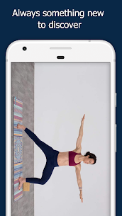 Yoga with Gotta Joga App Latest Version Download For Android and iPhone 6
