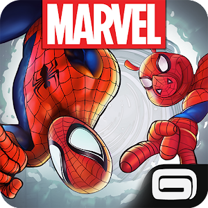 spider unlimited android apps on play