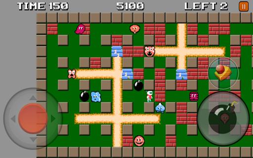 Classic Bomber Legend 1.4 screenshots 4
