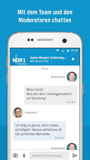 NDR Schleswig-Holstein screenshot 4