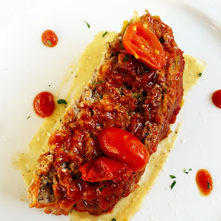 Meatloaf Sauce Without Brown Sugar Recipes