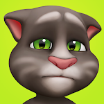 My Talking Tom 5.5.3.480 (Mod)