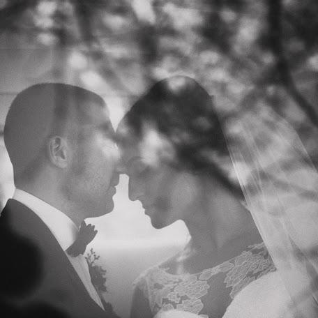 Wedding photographer Artur Roscolotenco (miophoto). Photo of 24.08.2016