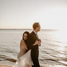 Wedding photographer Anna Gribcova (AnnaGribtsova). Photo of 03.06.2018