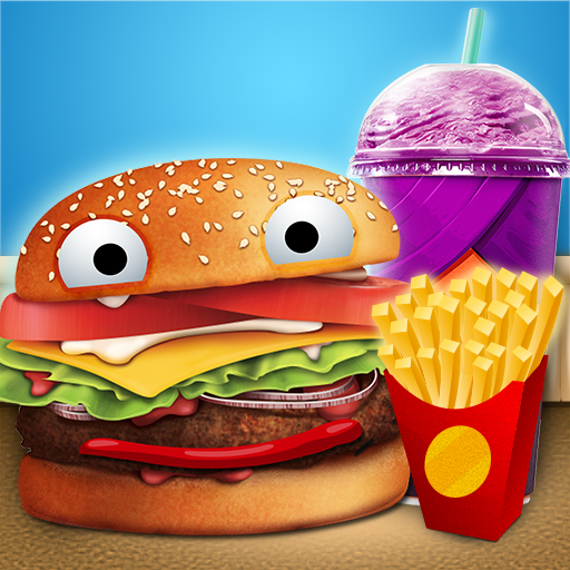 Burger Chef - Kitchen Mania file APK Free for PC, smart TV Download