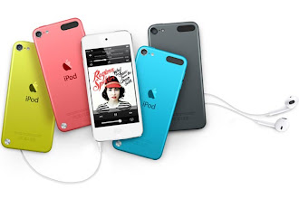 Photo: Apple upgrades iPod Nano, iPod Touch gets a 4-inch screen http://t.in.com/7r5H