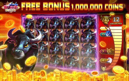 LuckyBomb Casino Slots 2.9.0 screenshots 1