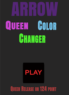 Arrow Queen Color Changer - náhled