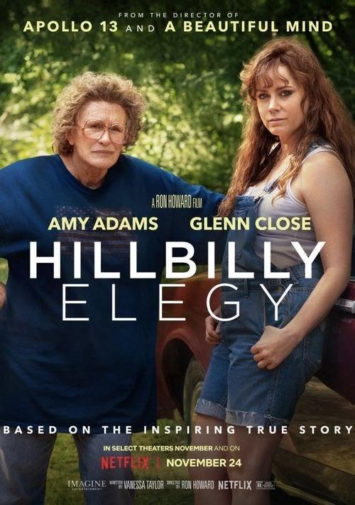 Hillbilly una elegía rural