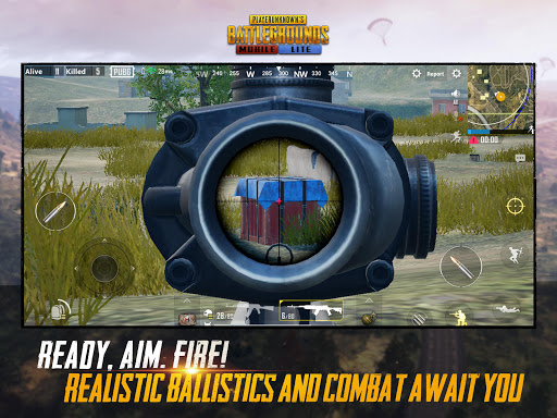 PUBG MOBILE LITE 0.10.0 screenshots 21