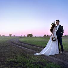 Wedding photographer Marina Lelekova (nochbezzvezd). Photo of 29.07.2016