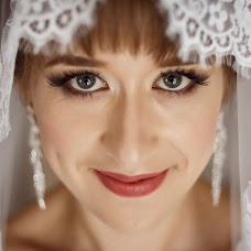 Wedding photographer Konstantin Anoshin (kotofotik). Photo of 04.08.2017