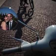 Wedding photographer Paolo Berzacola (artecolore). Photo of 02.10.2017