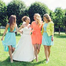 Wedding photographer Tasha Pak (TashaPak). Photo of 05.09.2015